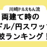 両建て時の豪ドル/円スワップ各社比較ランキング!